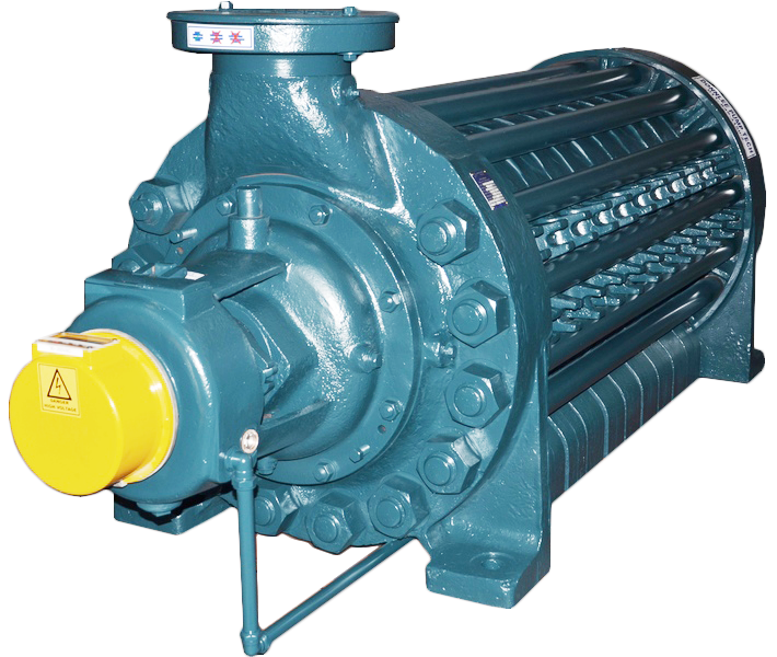 HPH 48-20 Multistage Pump