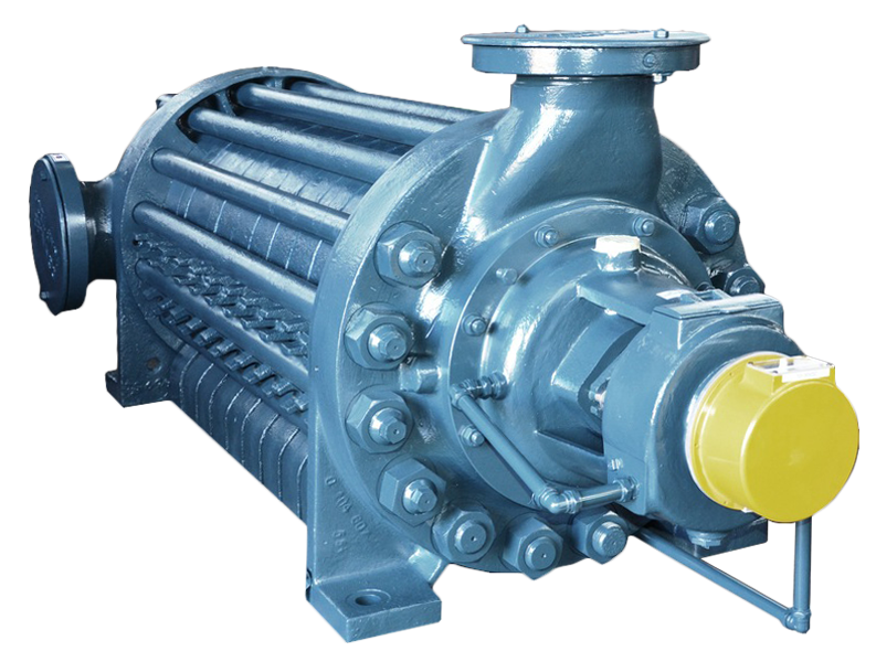 HPH 50-20 Multistage Pump