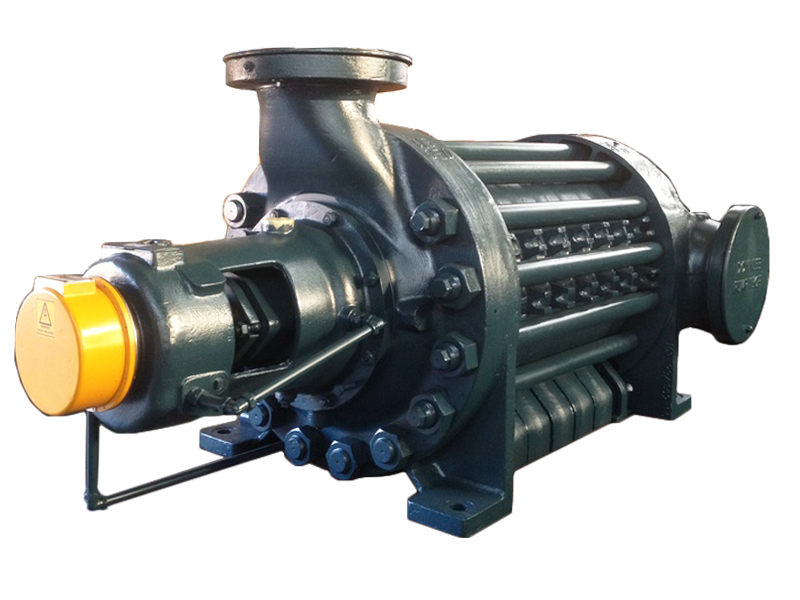 HPH 58-25 Multistage Pump