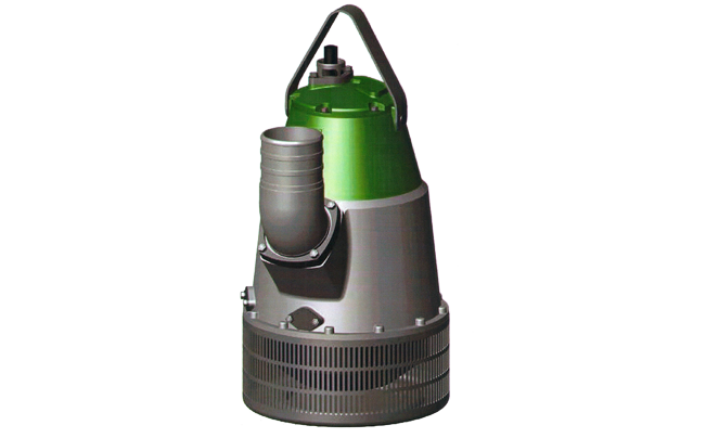 Stallion KDP20 Submersible Pump